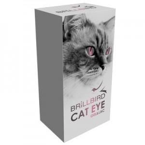 CAT EYE PURPLE