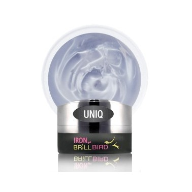 IRON UNIQ 15ml Gel de construction