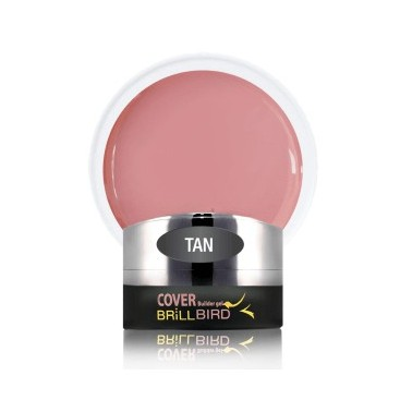COVER TAN 15ml Gel de Camouflage