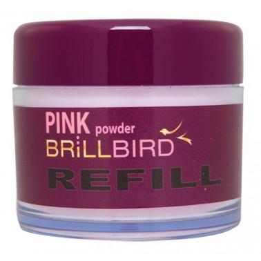 POWDER PINK REFILL 140ml