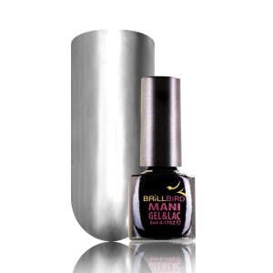 REAL SILVER 5ml