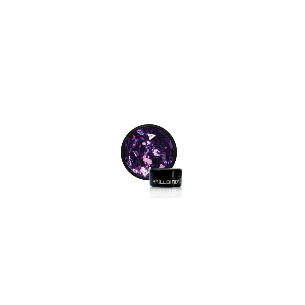 VIVID ICE 8 holo violet