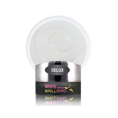 BUILDER WHITE DELUX 5ml
