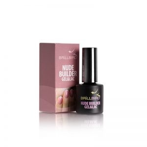 GEL&LAC NUDE BUILDER 8ml
