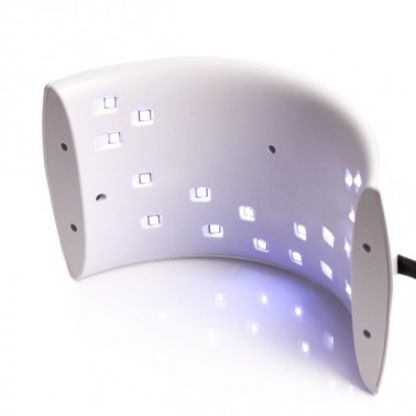 LAMPE LED PRO MAX 36W