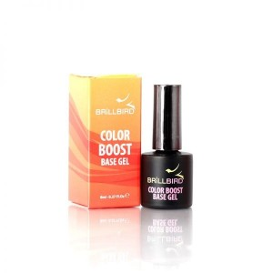 COLOR BOOST BASE GEL 8ml