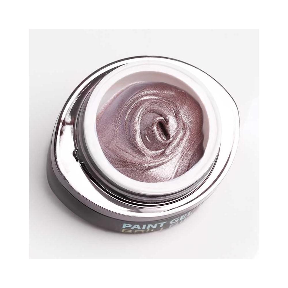 CONTOUR GEL METAL ROSE 5ml