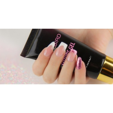 ACRYGEL CLEAR PINK 27ml