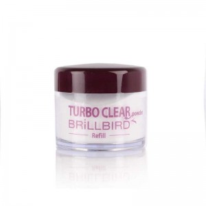 POWDER TURBO CLEAR REFILL 140ml