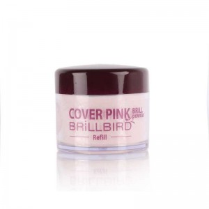 POWDER COVER PINK BRILL REFILL 140ml