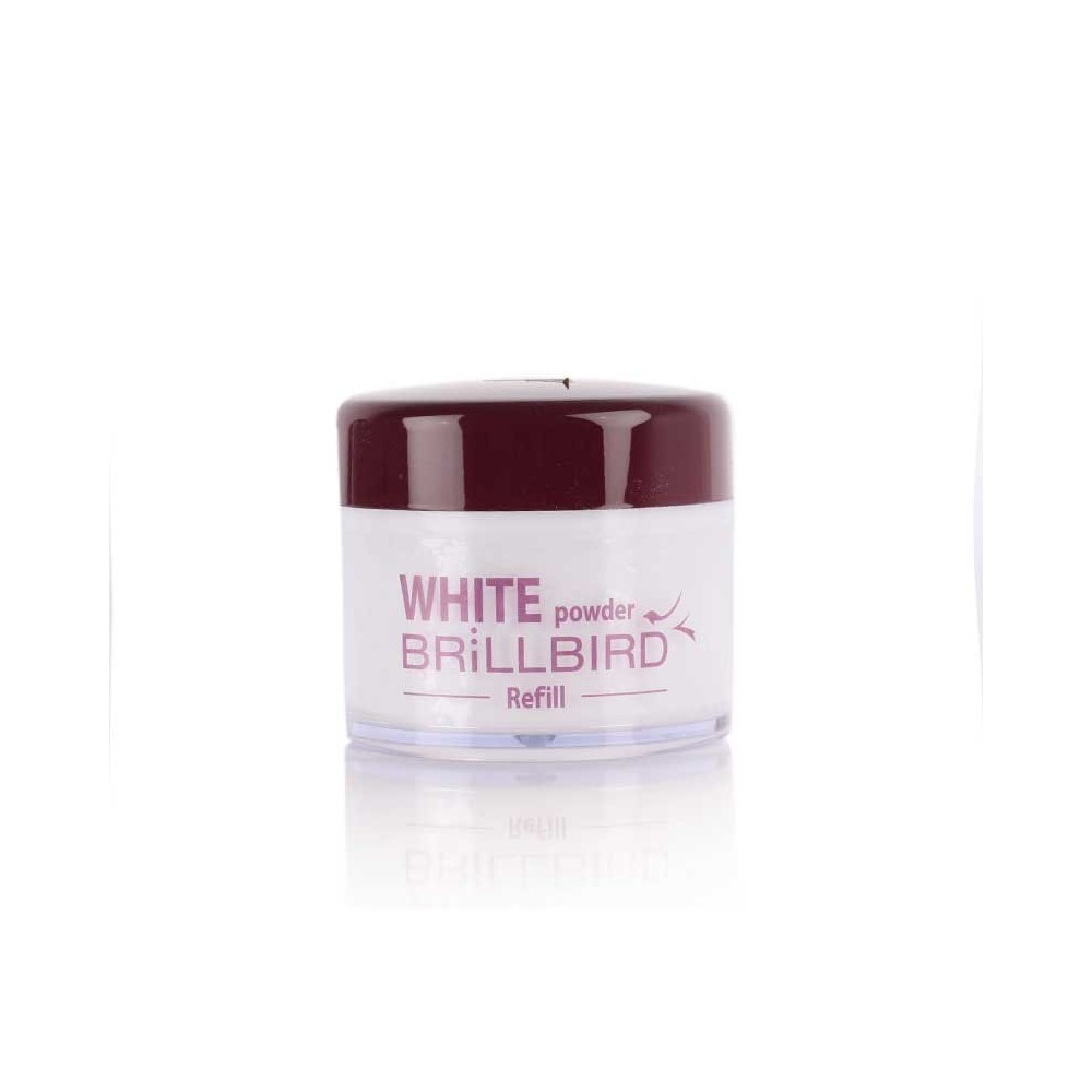 POWDER WHITE REFILL 140ml