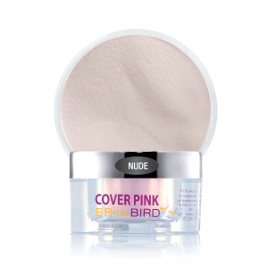 POWDER COVER NUDE 30ml