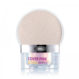 POWDER COVER PINK BRILL 30ml