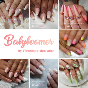 BABYBOOMER CLASSIQUE & COULEUR