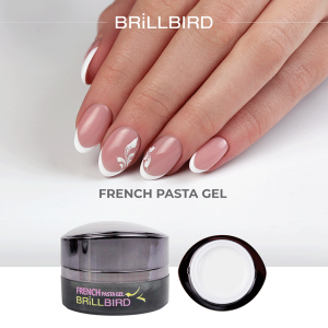 FRENCH PASTA GEL 5ml