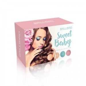 KIT SWEET BABY BRUSH&GO 4 x 4,5ml