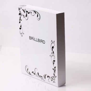NAIL ART BOX PRESENTOIR