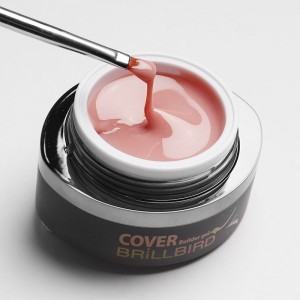 COVER BUILDER 5ml Gel de construction
