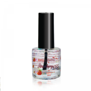 HUILE A CUTICULES STRAWBERRY KISS 8ml