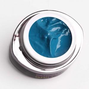 Designer Gel 24 Bleu Petrole 3ml