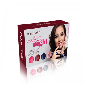 KIT HYPNOTIC WILD NIGHT 4 x 4ml