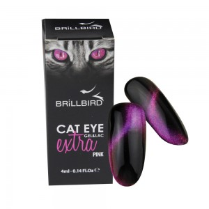 CAT EYE EXTRA PINK