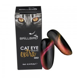 CAT EYE EXTRA GOLD