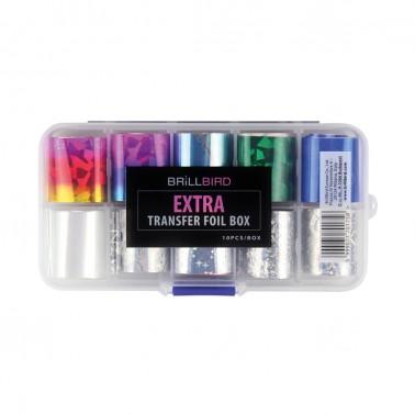 TRANSFERT BOX EXTRA