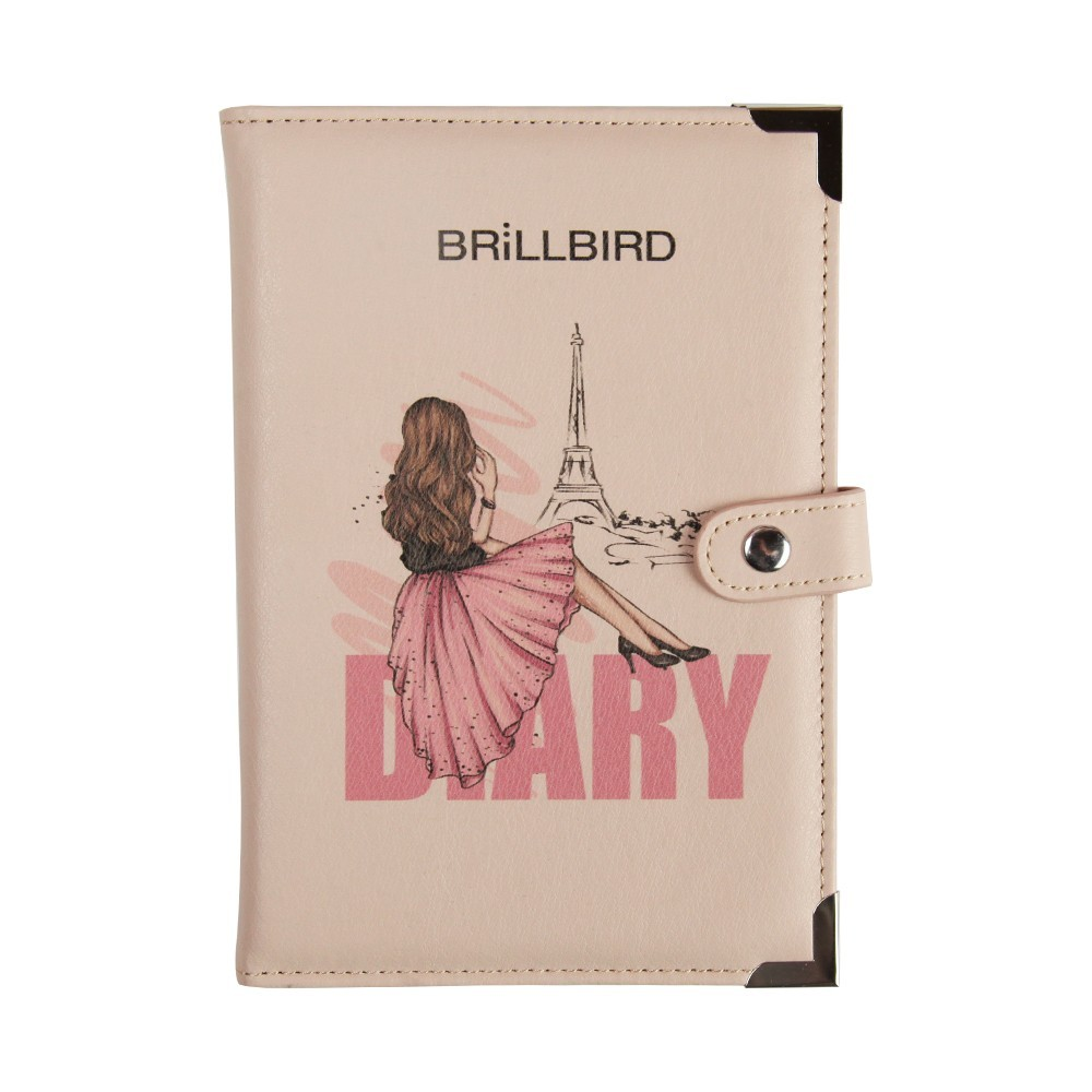 AGENDA BRiLLBIRD EIFFEL TOWER 2021