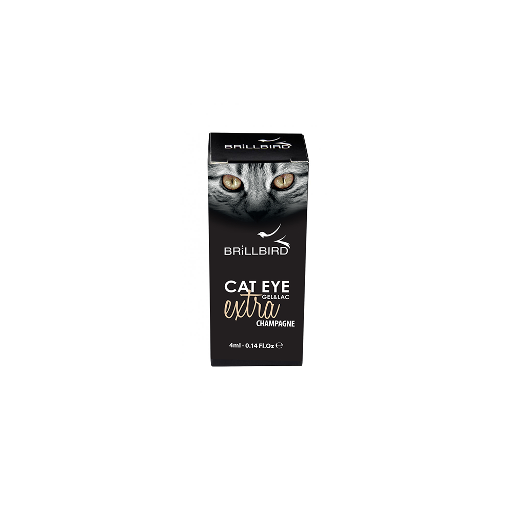 CAT EYE EXTRA CHAMPAGNE