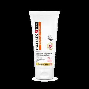 Crème hydratante Fresh Orange 100ml