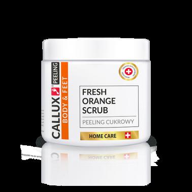 Scrub Fresh Orange 250ml
