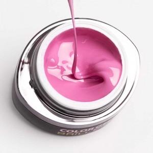 124 Gel de couleur 4,5ml