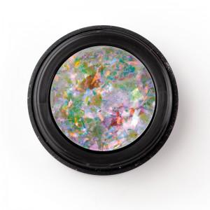 Chrome Flake Rainbow