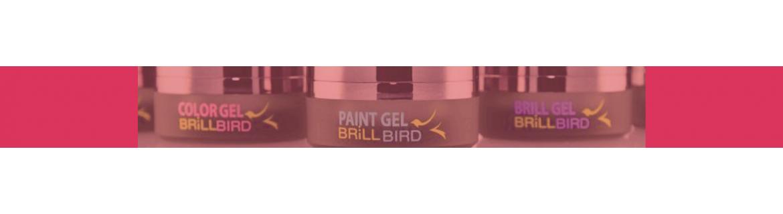 GEL BRUSH&GO